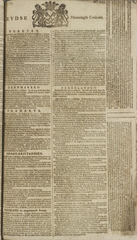 Leydse Courant 1772-10-12