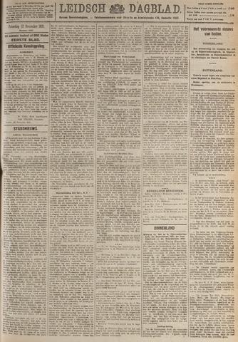 Leidsch Dagblad 1921-11-12