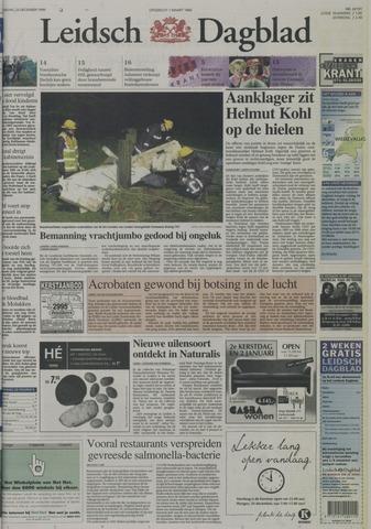 Leidsch Dagblad 1999-12-23