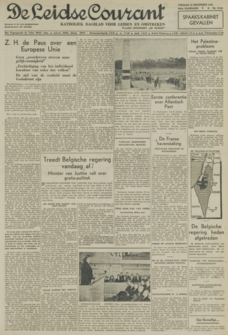 Leidse Courant 1948-11-19