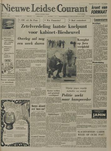 Nieuwe Leidsche Courant 1967-03-09