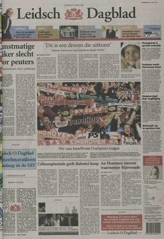 Leidsch Dagblad 2005-03-10