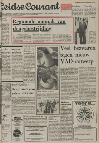 Leidse Courant 1978-04-28