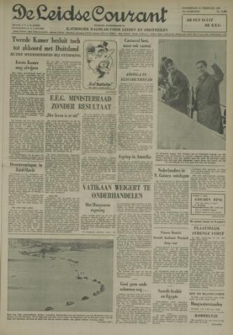 Leidse Courant 1963-02-21
