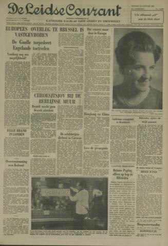 Leidse Courant 1963-01-18
