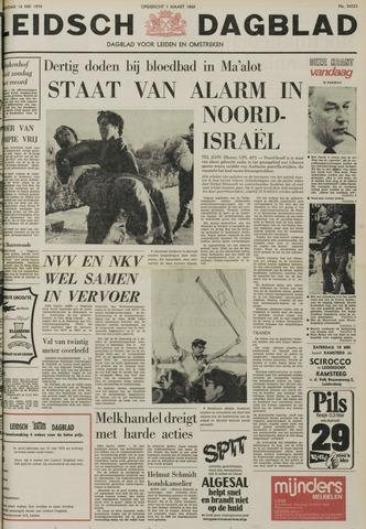 Leidsch Dagblad 1974-05-16
