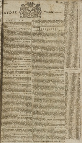 Leydse Courant 1770-08-24