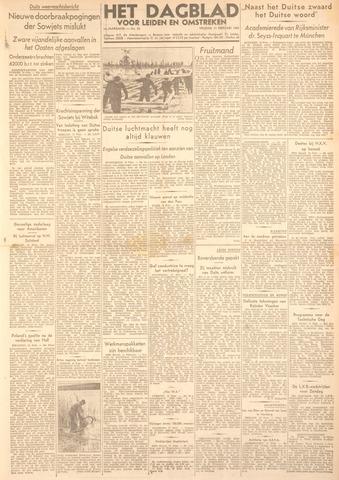 Dagblad voor Leiden en Omstreken 1944-02-11