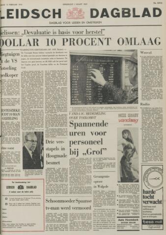 Leidsch Dagblad 1973-02-13