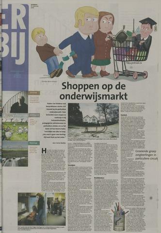 Leidsch Dagblad 2005-02-12
