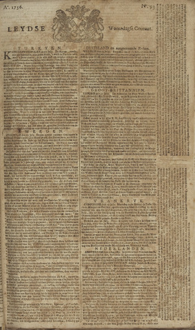 Leydse Courant 1756-08-04