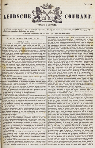 Leydse Courant 1882-10-06
