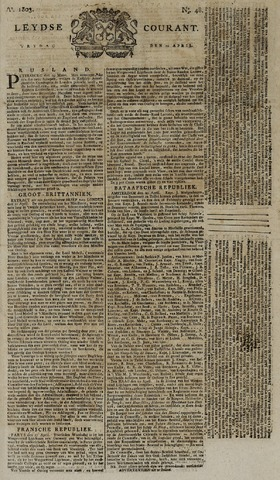 Leydse Courant 1803-04-22