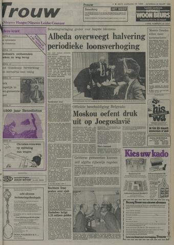 Nieuwe Leidsche Courant 1980-03-22