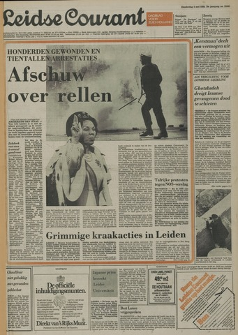 Leidse Courant 1980-05-01