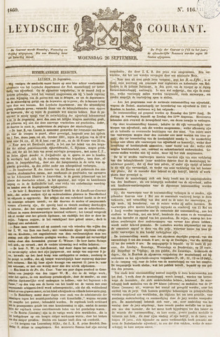 Leydse Courant 1860-09-26