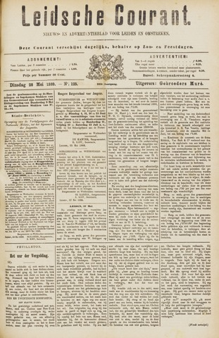 Leydse Courant 1889-05-28