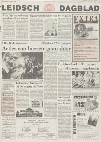 Leidsch Dagblad 1990-03-03