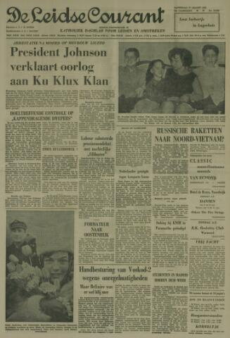 Leidse Courant 1965-03-27
