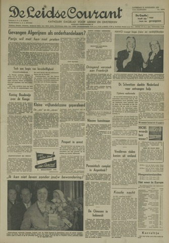 Leidse Courant 1959-11-21