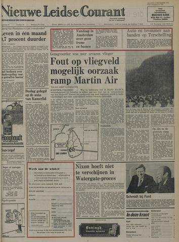 Nieuwe Leidsche Courant 1974-12-06