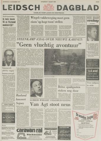 Leidsch Dagblad 1977-12-10