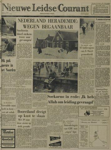 Nieuwe Leidsche Courant 1965-11-22
