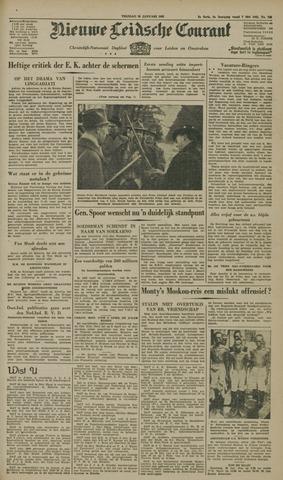 Nieuwe Leidsche Courant 1947-01-24