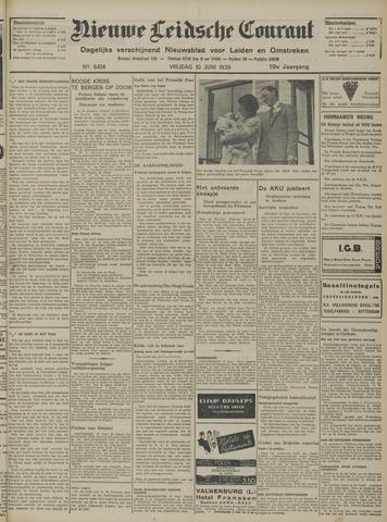 Nieuwe Leidsche Courant 1938-06-10
