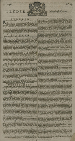 Leydse Courant 1736-07-02