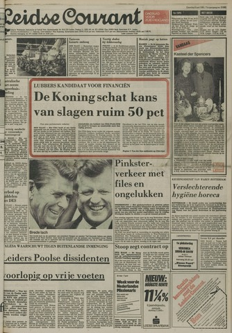 Leidse Courant 1981-06-06