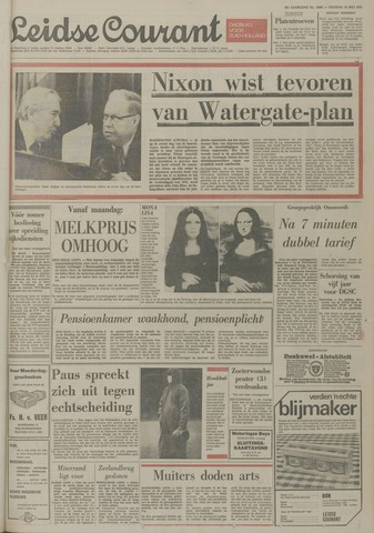 Leidse Courant 1974-05-10