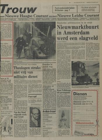 Nieuwe Leidsche Courant 1975-03-25