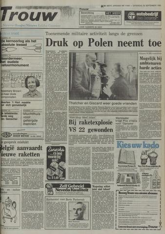 Nieuwe Leidsche Courant 1980-09-20