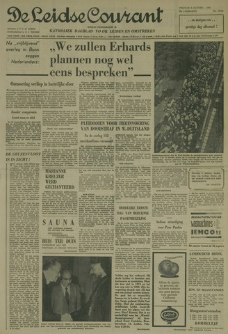 Leidse Courant 1964-10-02