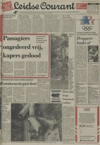 Leidse Courant 1984-07-31