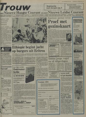 Nieuwe Leidsche Courant 1975-02-08