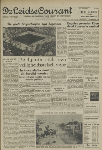Leidse Courant 1955-07-19