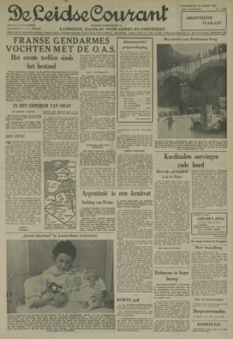 Leidse Courant 1962-03-22