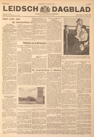 Leidsch Dagblad 1947-03-26