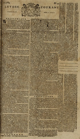 Leydse Courant 1784-04-07