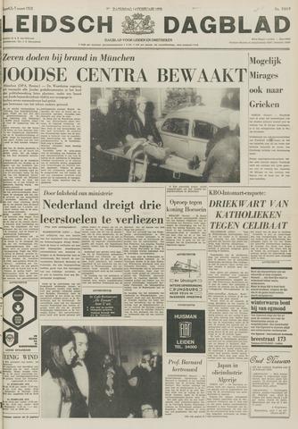 Leidsch Dagblad 1970-02-14