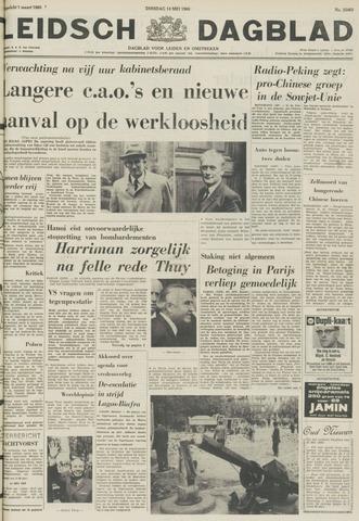 Leidsch Dagblad 1968-05-14