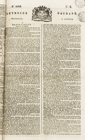 Leydse Courant 1844-01-17