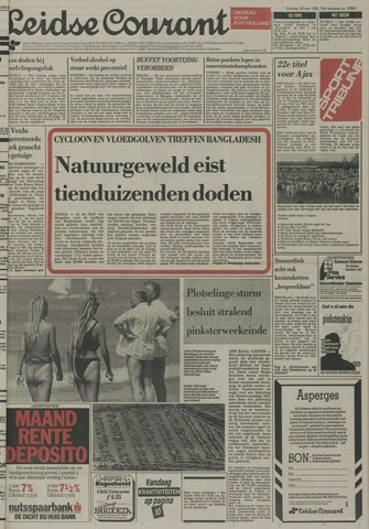 Leidse Courant 1985-05-28