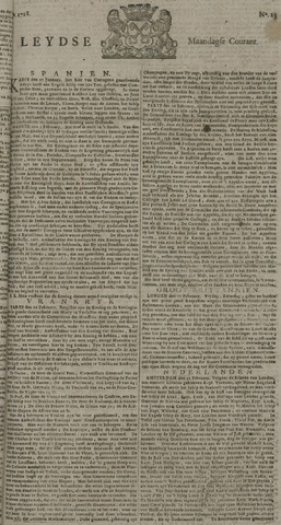 Leydse Courant 1728-02-23