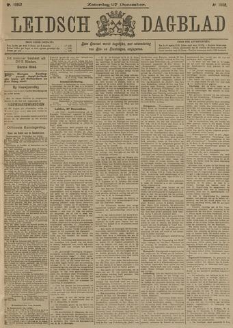 Leidsch Dagblad 1902-12-27