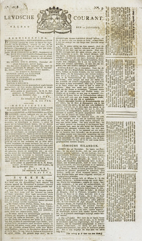 Leydse Courant 1828-01-11