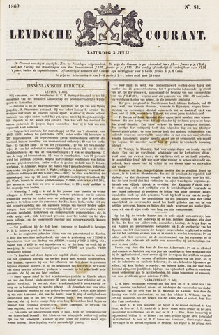 Leydse Courant 1869-07-03