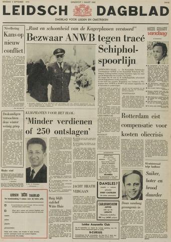 Leidsch Dagblad 1974-09-03